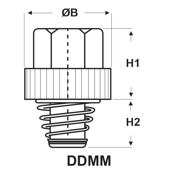 DDM / DDMM
