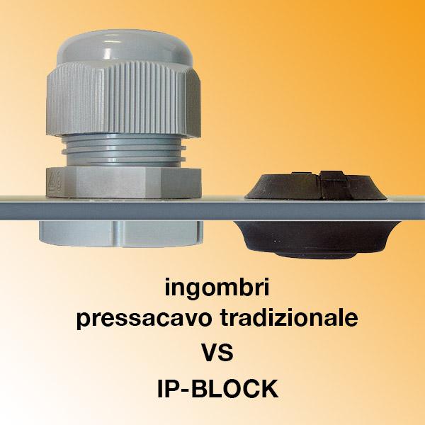 IP-B M