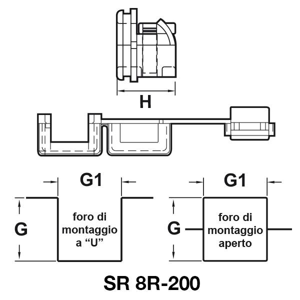 SR / ST