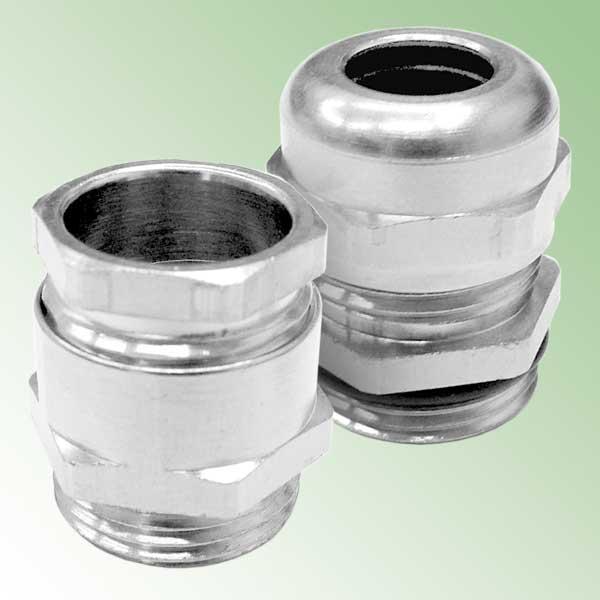 Pressacavi metallo, serie EZ