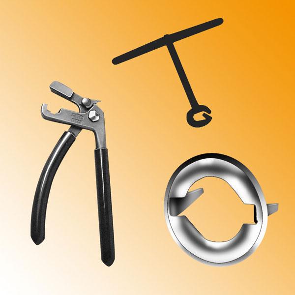 accessori e utensili