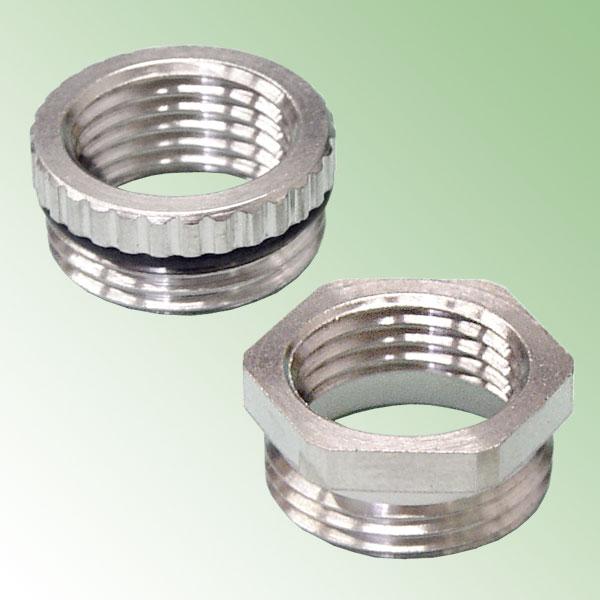 Riduzioni metallo