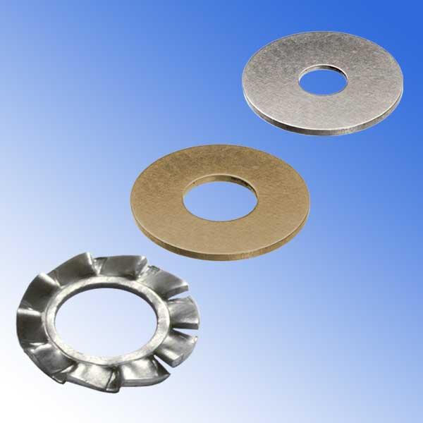 rondelle metallo